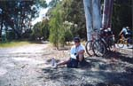 Great Vic Bike Ride